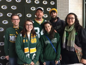 Packer Day